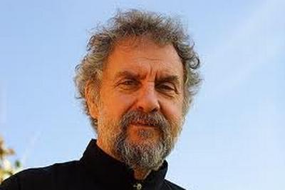 Gilles Servat à Guer