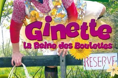 Ginette, la reine des boulettes à Thonnance les Joinville