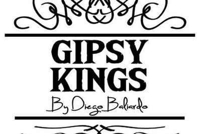 Gipsy Kings By Diego Baliardo à Gauchy