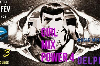 Girl mix Power#4 à Valence