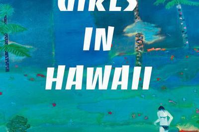 Girls In Hawaii à Grenoble