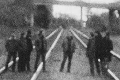 Godspeed You ! Black Emperor à Roubaix