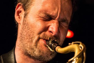 Going East Trio invite Olivier Py - concert aidé par focus Jazz à Rouen