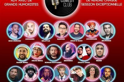 Golden Comedy Club à Paris 9ème