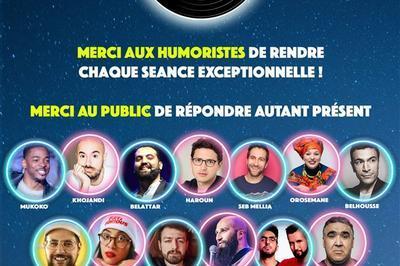 Golden Comedy Club à Paris 5ème