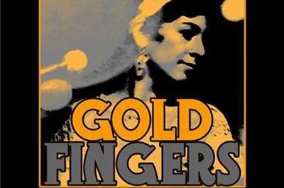 Goldfingers à Nice