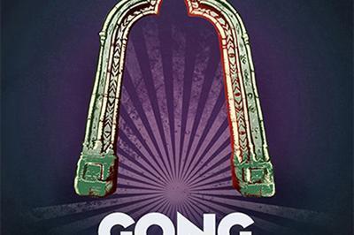 Gong + Siiilk à Lyon