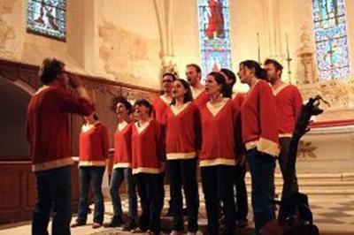 Gospel Band à La Chapelle Orthemale