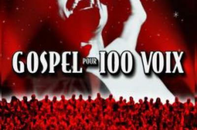 Gospel Pour 100 Voix World Tour 2019 à Mouilleron le Captif