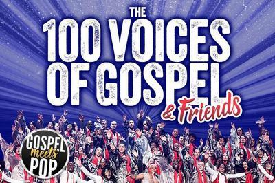 Gospel Pour 100 Voix à Angers