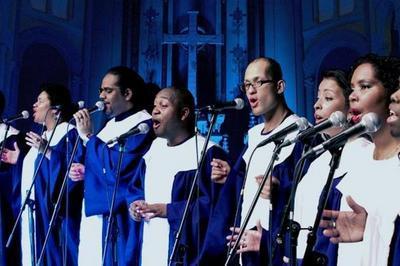 Gospel United à Saint Martin Boulogne