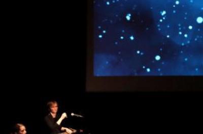 Gouter Concert - Trio Nouk'S Le Bleu Des Arbres à Viviers