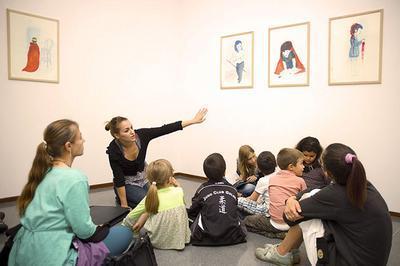 Goûtez au Musée de l'Image ! à Epinal
