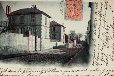 Grand Atelier « Au Fil Du Patrimoine » à Chatillon