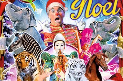 Grand Cirque De Noel De Beauvais