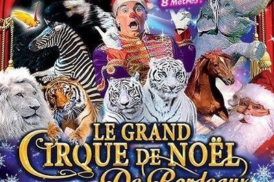 Grand Cirque Medrano à Le Bouscat
