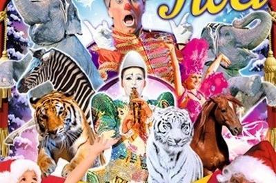 Grand Cirque Medrano à Vandoeuvre les Nancy