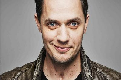 Grand Corps Malade à Bailly Romainvilliers