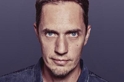 Grand Corps Malade - Orléans