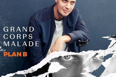 Grand Corps Malade à Montpellier