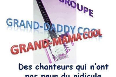 Grand Daddy Cool - Des Chanteurs Qui N'ont Pas Peur Du Ridicule à Paris 15ème