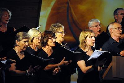 Vivaldi Et M.a.charpentier à Annecy