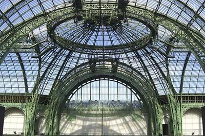 Irving Penn - Billet Simple à Paris 8ème