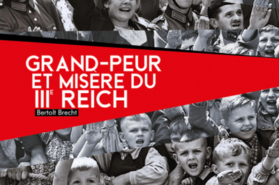 Grand-peur et misère du Troisième Reich à Amiens