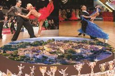 19ème Grand Prix de Danses Sportives de la Ville de Mougins