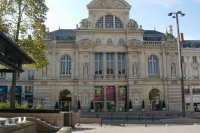 Grand Théâtre D'angers à Angers