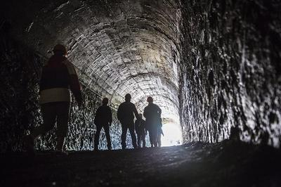 Grande Chasse Au Trésor Dans La Mine à Neufchef