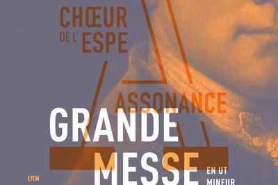 Grande Messe En Ut De Mozart à Lyon