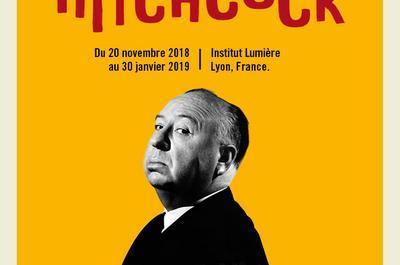 Grande rétrospective Alfred Hitchcock ! à Lyon
