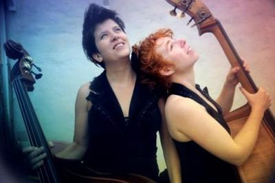 Grandes Mothers et Radio Tutti feat. Barilla Sisters à Moissac Bellevue