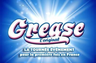 Grease - report à Toulouse