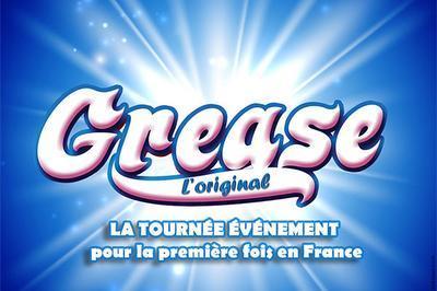 Grease à Dijon