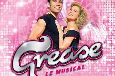 Grease à Paris 9ème