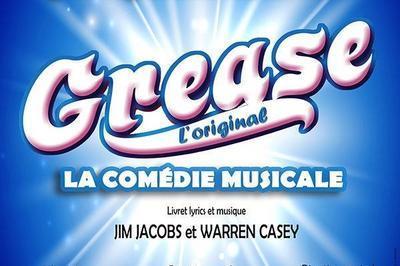 Grease - L'Original à Amiens