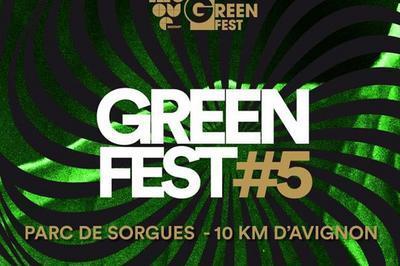 Green Fest 2018 à Sorgues