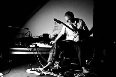 Greg Malcolm solo x Kristallroll à Metz