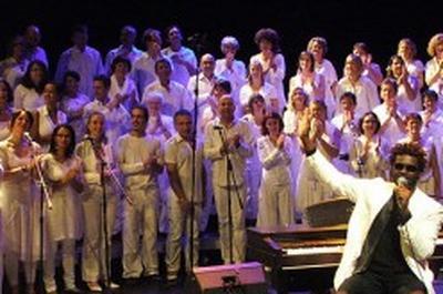 Grenoble Gospel Singers à Meylan