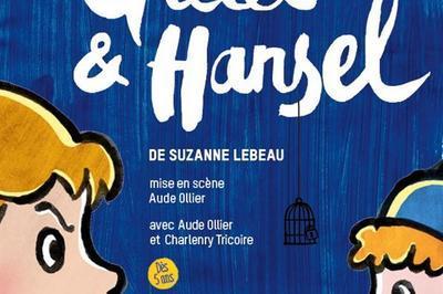Gretel Et Hansel à Paris 4ème