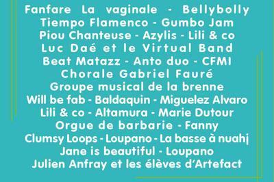 Groupe Musical De La Brenne à Tours