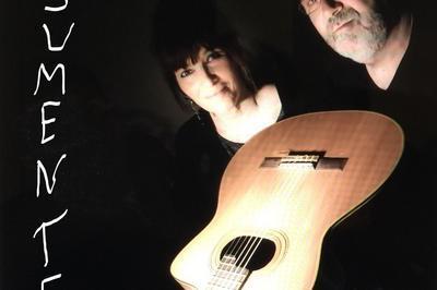 Groupe Sumente - Polyphonies, chants sacrés et chants traditionnels Corses à Angers