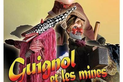 Guignol Et Les Mines Du Roi Gnafron à Lyon