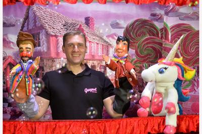 Guignol le Secret de la Licorne à Sathonay Village