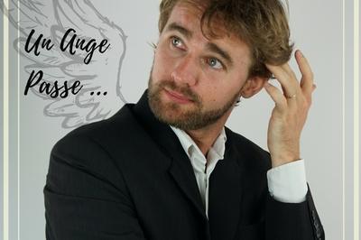 Guillaume Aubois Dans Un Ange Passe... à Nantes