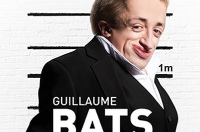 Guillaume Bats Hors Cadre à Monswiller