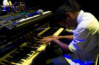 Guillaume RAMAYE Reunion Project à Paris 1er