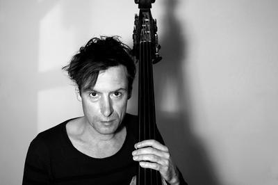 Guillaume Seguron - Festival Jazzèbre à Perpignan
